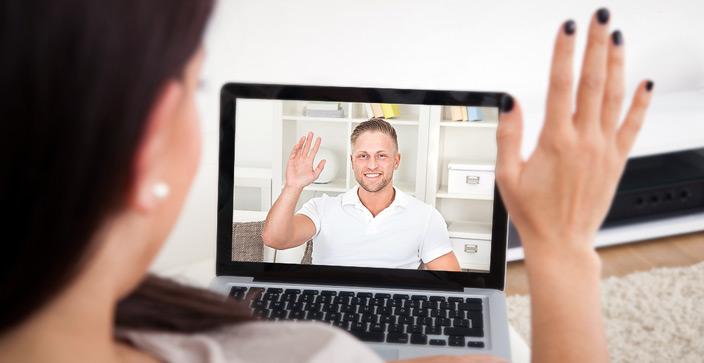آموزش آنلاین ویدیویی