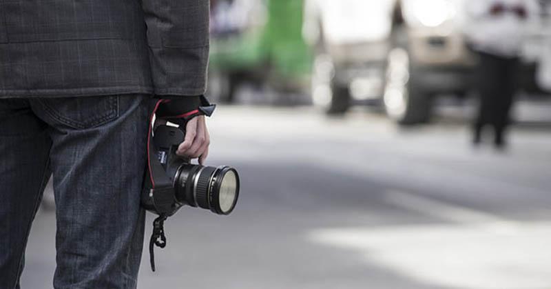 عکاس واقعی کیست؟