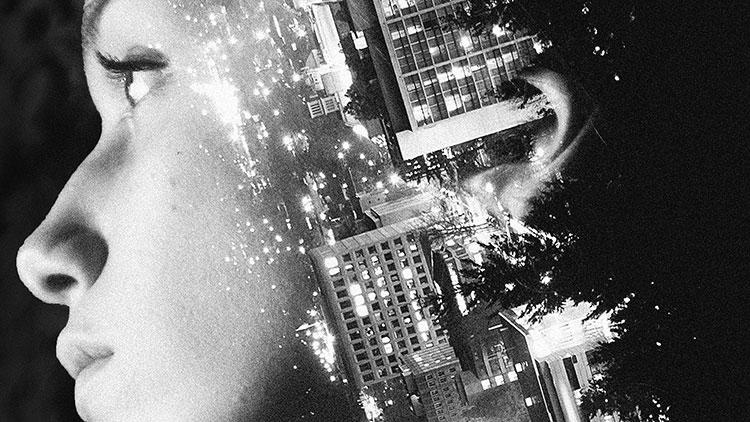 نوردهی چندگانه یا دابل اکسپوژر و ایجاد تصاویر عجیب و جالب