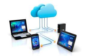 اتصال دستگاههای شخصی به شبکه خانگی