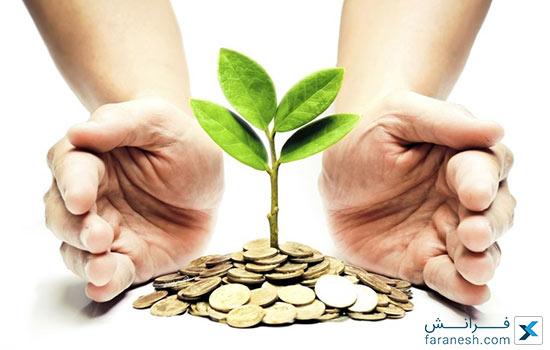 چکع آوری پول و افزایش سرمایه در بورس