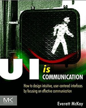 کتابهای طراحی UI - UI is Communication