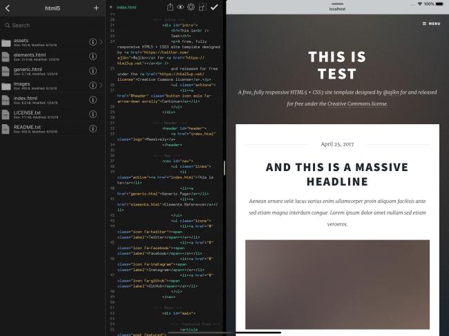 ادیتور کد - Komodo Edit