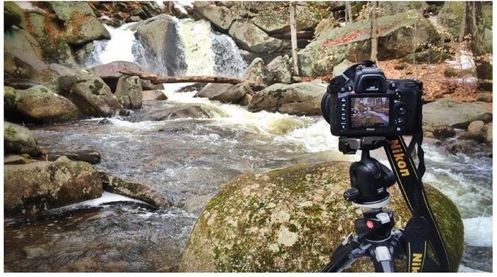 سه پایه tripod دوربین عکاسی مناسب