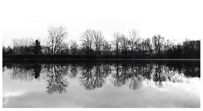 استفاده از تقارن symmetry در ترکیب بندی عکاسی